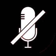 mute microphone